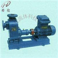 自吸式离心泵 CYZ-A