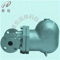 杠杆浮球式蒸汽疏水阀 FT43H