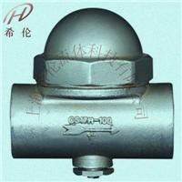可调双金属片式蒸汽疏水阀 CS17H