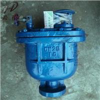 铸铁复合式排气阀
