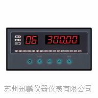 苏州迅鹏WPLE-C型16路温度巡检仪 WPLE