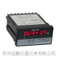 苏州迅鹏SPA-96BDAH电压小时计 SPA-96BDAH