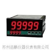 苏州迅鹏SPA-96BDV数显直流电压表 SPA-96BDV