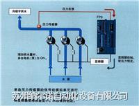 恒压供水变频器控制柜