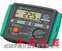 KYORITSU 5410数字式漏电开关测试仪 KYORITSU 5410