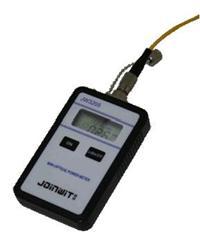 JW3205迷你型手持式光功率计华清仪器大量库存 JW3205