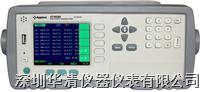 AT4508多路(8路)温度测试仪 AT4508