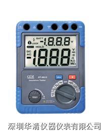 DT-6613绝缘测试仪DT-6613|DT-6613 DT-6613