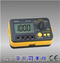 VC4105A接地电阻表VC4105A|VC4105A VC4105A