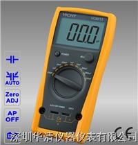 VC6013|VC6013A|VC6243+数字式电感电容表 VC6013|VC6013A|VC6243+