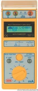 2712EL漏电开关测试仪2712EL|2712EL 2712EL