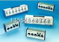 ZX75电阻箱|法国AOIP总代理/ZX75精密十进制电阻箱 ZX75