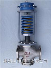 自力式减压阀ZZYN-16B