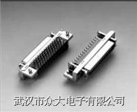 3M连接器 10236-52A2PE