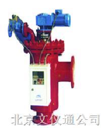 CLW-Ⅰ-QA型全自动过滤机