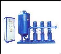 SKB型全自动变频恒压供水设备