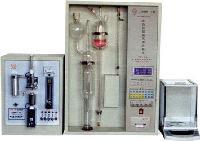 JSQR-4全自动碳硫高速钢铁元素化验设备