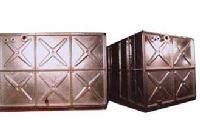 DY-DXBSX装配式镀锌钢板水箱
