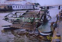 河道拦污打捞设备