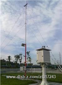 PH校园自动气象站 PH