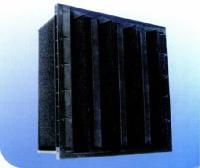 SHY-C一般通风用化学过滤器活性炭过滤器