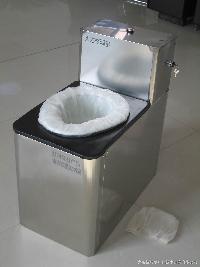 智能控制环保厕所
