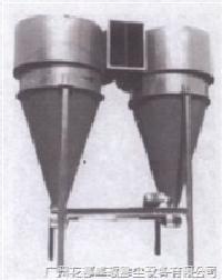 CCJ/A型冲激式除尘器