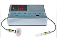 GX-1000C型铝镓铟磷半导体激光治疗仪
