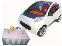 Electric car battery-1