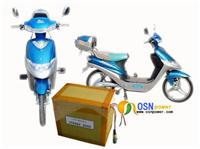 Electric Motorcycle battery-1