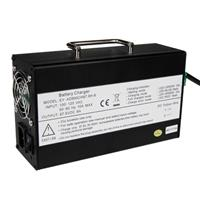24s 72v 8Amp lifepo4  battery charger