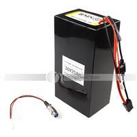 36V(37V) 25Ah Li-ion Electric Scooter Battery Pack