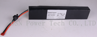 E-twow ECO/MASTER/BOOSTER urban mobility battery high power 10.5Ah 36V