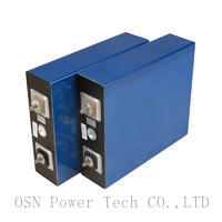 OSN POWER Solar Battery Lifepo4 3.2v 200Ah Lithium Iron Phosphate battery