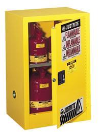 12加仑防火安全柜 891200