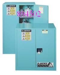 45加侖低腐蝕性化學品儲存柜 894502,29705B,894522