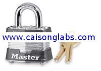 同花千层锁 3KAMCN-0464,40mm宽