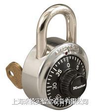 鑰匙超控3位密碼掛鎖 1525、1525LF、1525LH