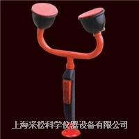 双口台式洗眼器 按钮式,CS-2707