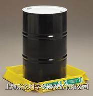 一桶裝盛漏襯墊 抗碾壓,可折疊,Enpac,5750-YE