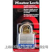 零售安全钢挂锁 7MCND,29mm宽锁体,单个包装