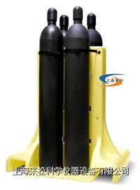 氣瓶放置架(4個氣瓶)