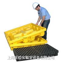 四桶嵌入式盛漏托盘 CN1234,CN1235