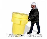 95加仑可移动泄漏应急桶 0584