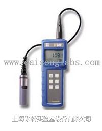 EC300便携式电导率仪 EC300