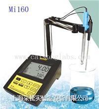 Mi160實驗室pH/ORP/ISE/Temp測試儀 Mi160