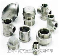 不锈钢管件 CN2525P