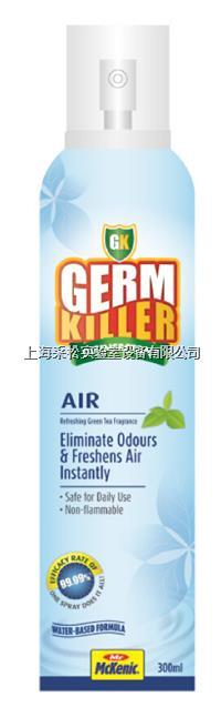 GK空氣消毒劑 GK Air1382