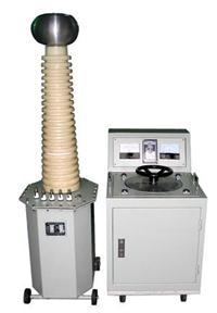 TQSB系列轻型交直流高压试验变压器 TQSB
