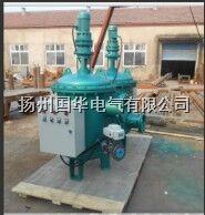 工业滤水器 DLS